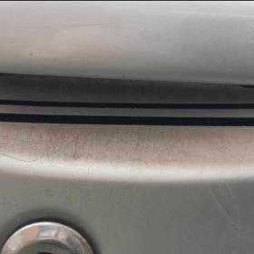 Never Scratch™️ Car Scratch Repair photo review